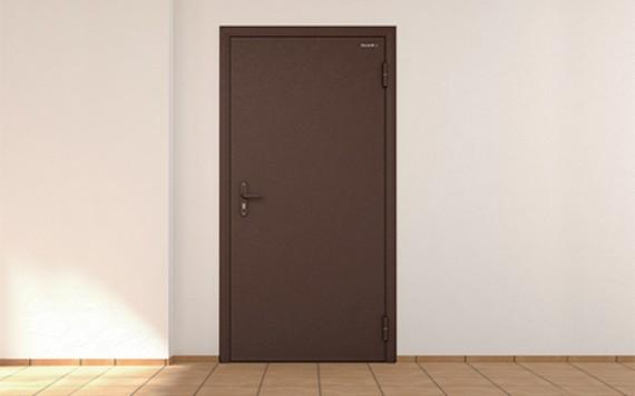 "Металлические двери ""Лидер"""