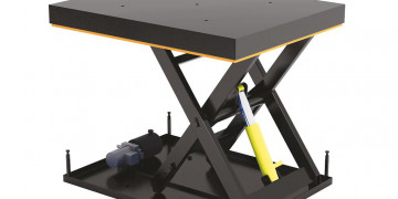 5 причин купить подъёмный стол